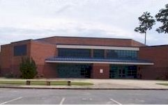 Picture of Washington NC high school